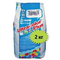 Mapei Ultracolor plus №120 черный (2 кг.)