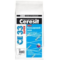 Cerezit CE 33 №10 манхеттен (2 кг.)